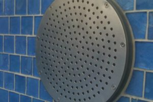 Swimming Pool Speakers